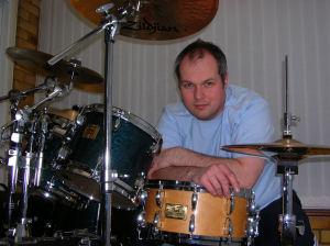 Drumsense: Learning drums? Teaching drums? Use Drumsense!